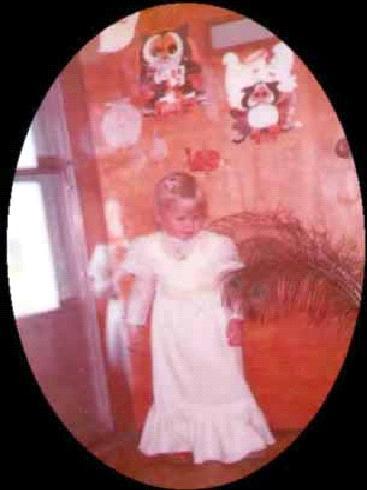 Fantasma de Tracy