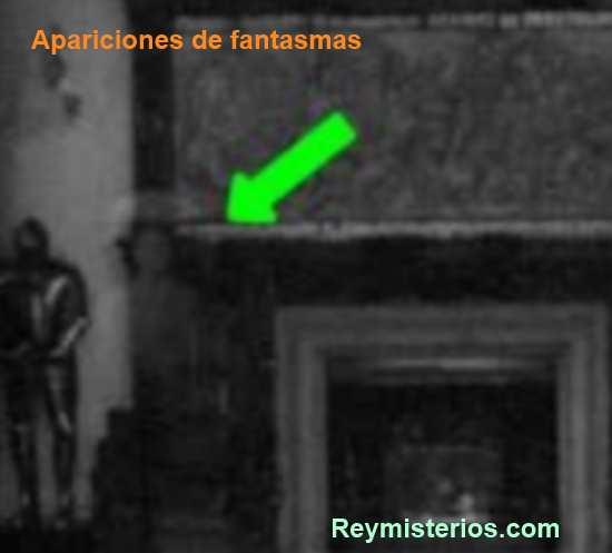 Noticias ver espíritus reales 13 de Septiembre 2013..