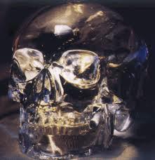 Las auténticas calaveras de cristal