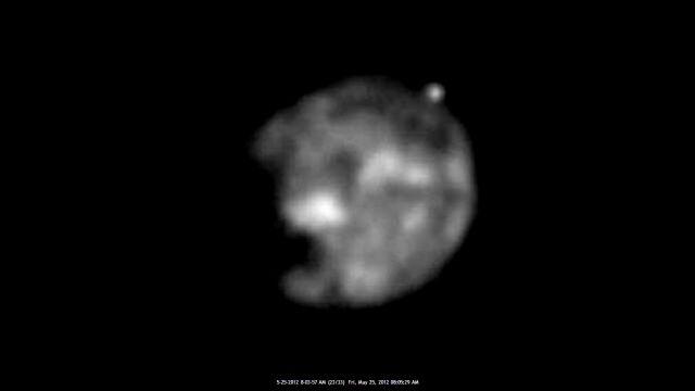 Nibiru Fotografiado por el telescopio wise nasa