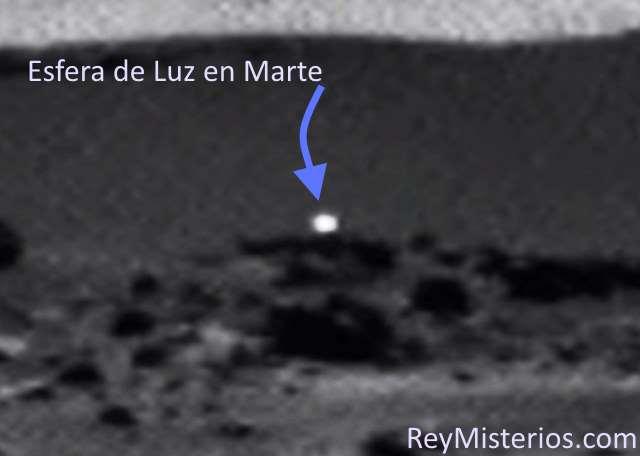 planeta Marciano