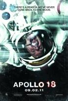 Pelicula Apollo 18 2011