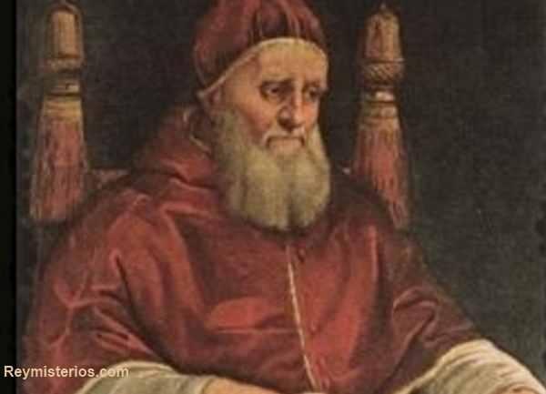 profecias de malaquias el ultimo papa