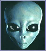 Foto grises extraterrestres reales