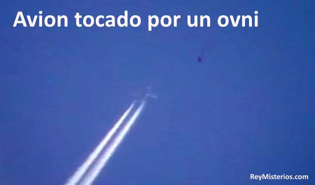 ovni chemtrails