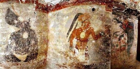Nuevo calendario maya