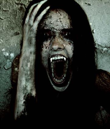 Resultado de imagen de bruja vampiro